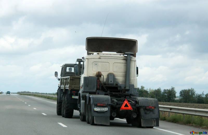 Rottamazione Camion Roma