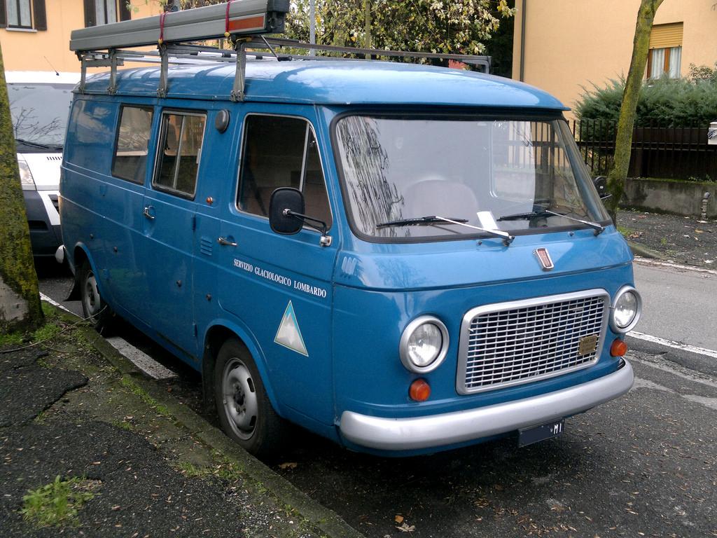 rottamazione furgoni roma